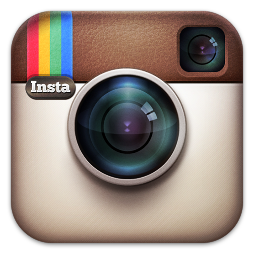 Instagram Icon – St  Oliver's Life Teen